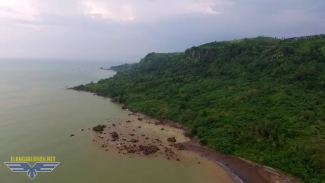 Geopark Pantai Ciletuh