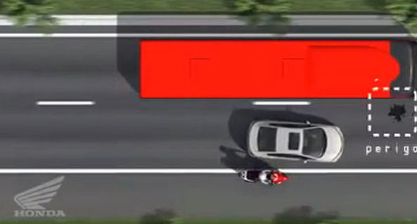 double overtake