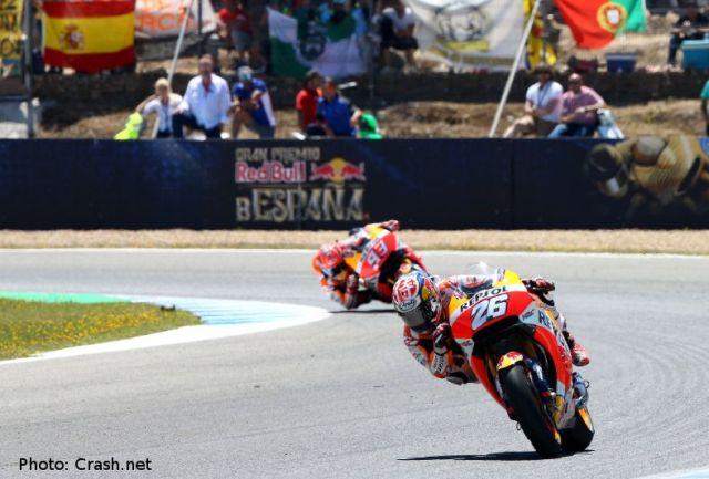 Download Video MotoGP Jerez 2017