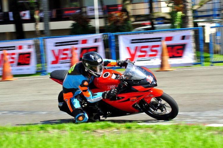 Team Suzuki Indonesia