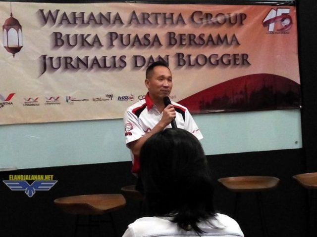 45 Tahun Wahana Artha Group
