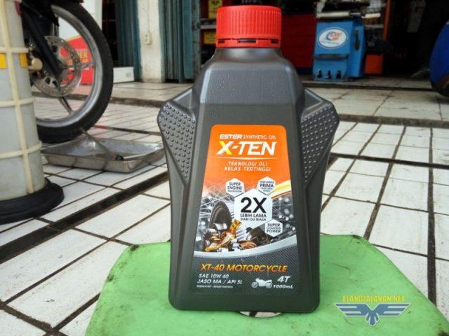 Oli X-TEN XT-40 SPORT di New Jupiter MX