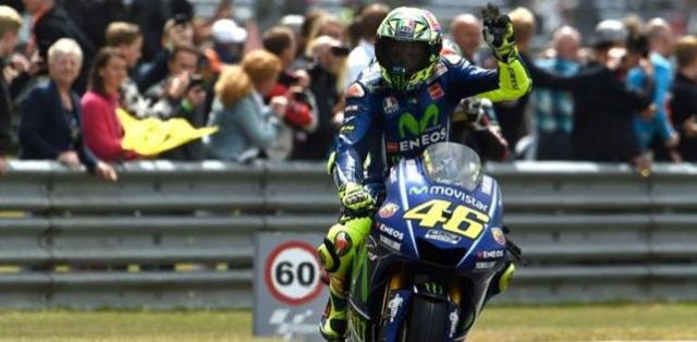 Download Video Full Race MotoGP Assen 2017