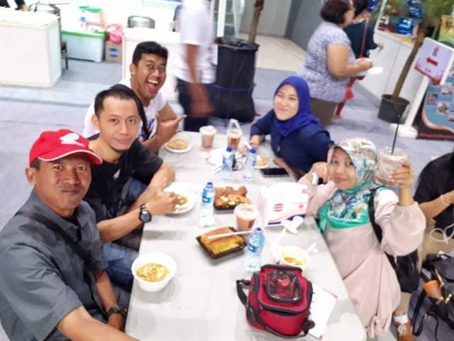 Wahana hadirkan 45 Jajaran Kuliner ternama Jakarta
