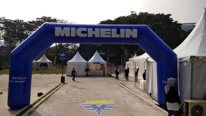 ban terbaru MICHELIN Pilot MotoGP