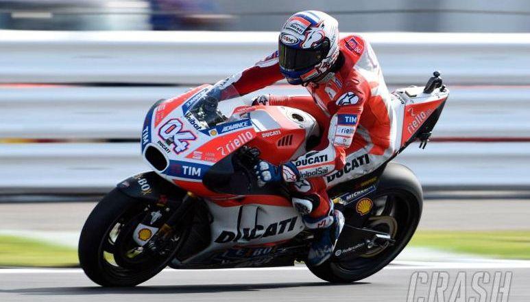 Download Video Full Race MotoGP Silverstone 2017