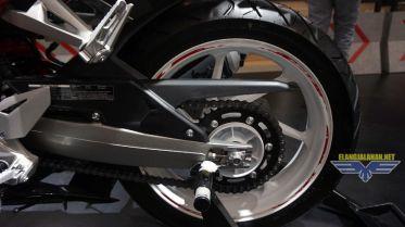 Galeri Honda CBR250RR Special Edition Kabuki