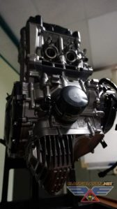Overhaul Mesin Honda CBR250RR