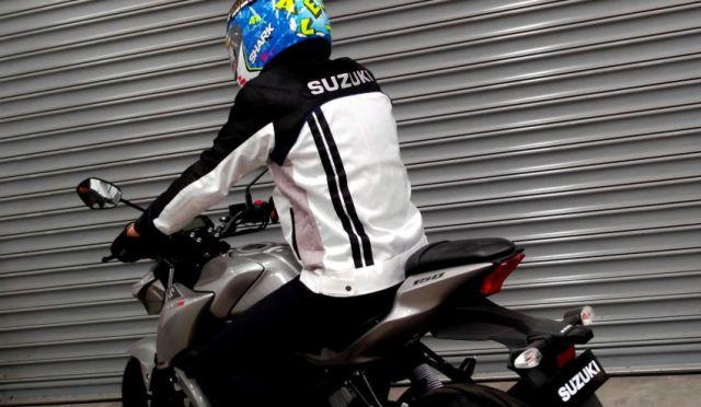 Promo Suzuki GSX-R150 dan GSX-S150 Oktober