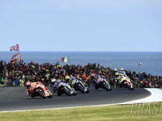 Download Video Full Race Phillip Island 2017