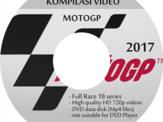 Kompilasi Video Full Race MotoGP musim 2017