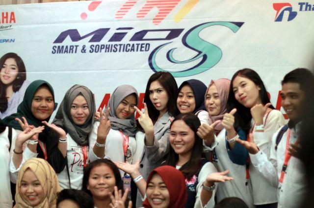 Mio S Roadshow Concert Palembang