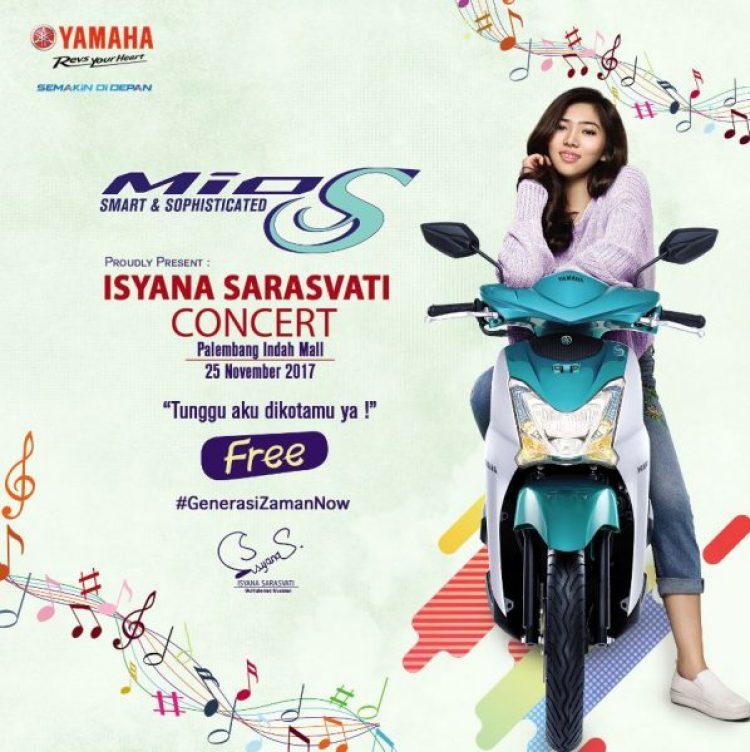 Roadshow Mio S Concert