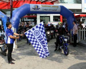 Jambore 1 Dekade Vixion Wilayah Medan
