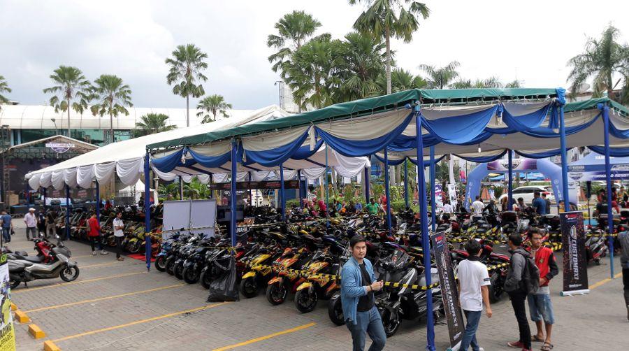 CustoMAXI Regional Sumatera Utara