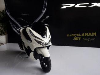Harga Honda PCX 150 2018 Daerah Bandung