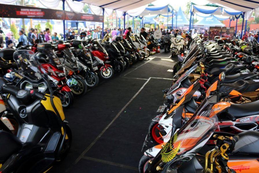Semifinal CustoMAXI Berlanjut ke kota Makassar