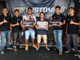 Pemenang Semifinal CustoMAXI Bali