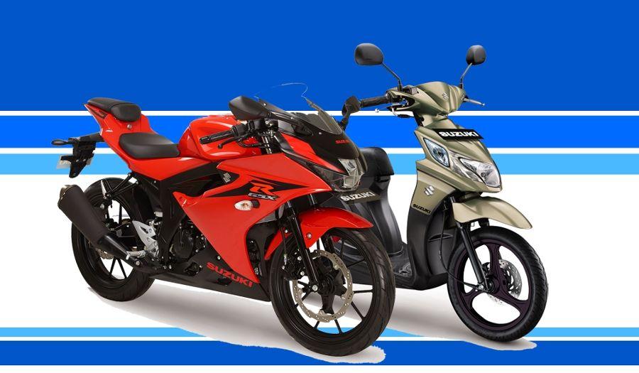 Program Baru Suzuki Indonesia