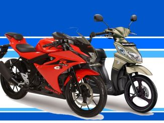 Program Baru Suzuki Indonesia