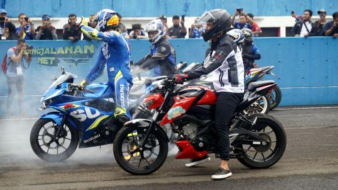 Suzuki Bike Meet 2018