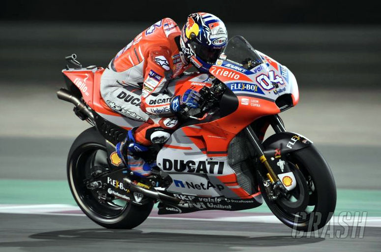 Download Video Full Race MotoGP Qatar 2018, Dovi Juara!