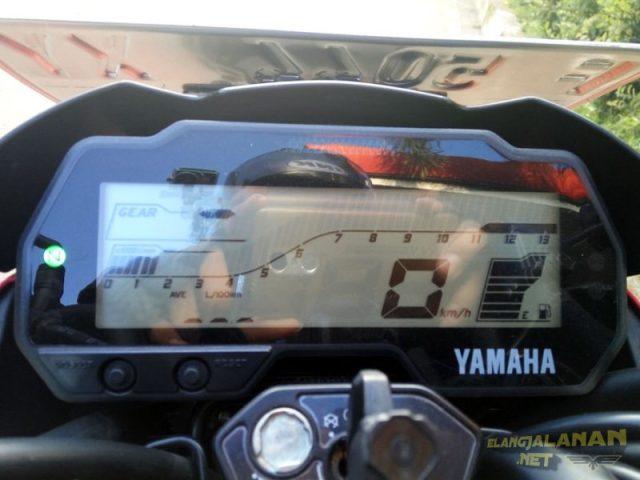 Konsumsi BBM Yamaha Vixion R