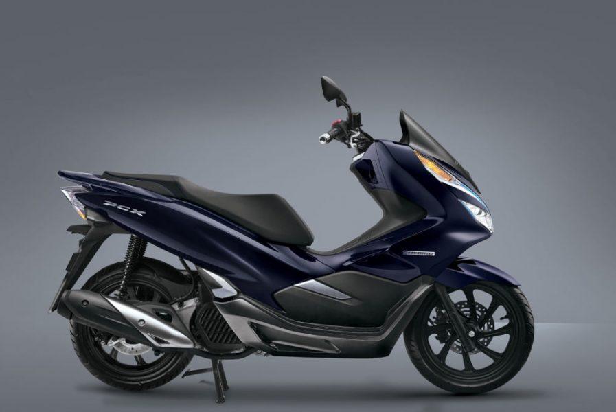 Teknologi pada Honda PCX Hybrid