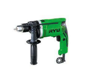 ryu impact drill