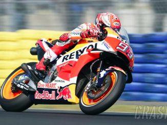Hasil Lengkap Race MotoGP Le Mans 2018