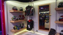 DERIDE Store Jalan Radio Dalam