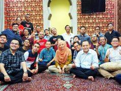 Buka Bersama Bareng HC3 AHM