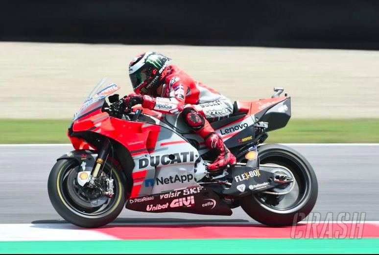 Download Full Race Motogp Mugello 2018