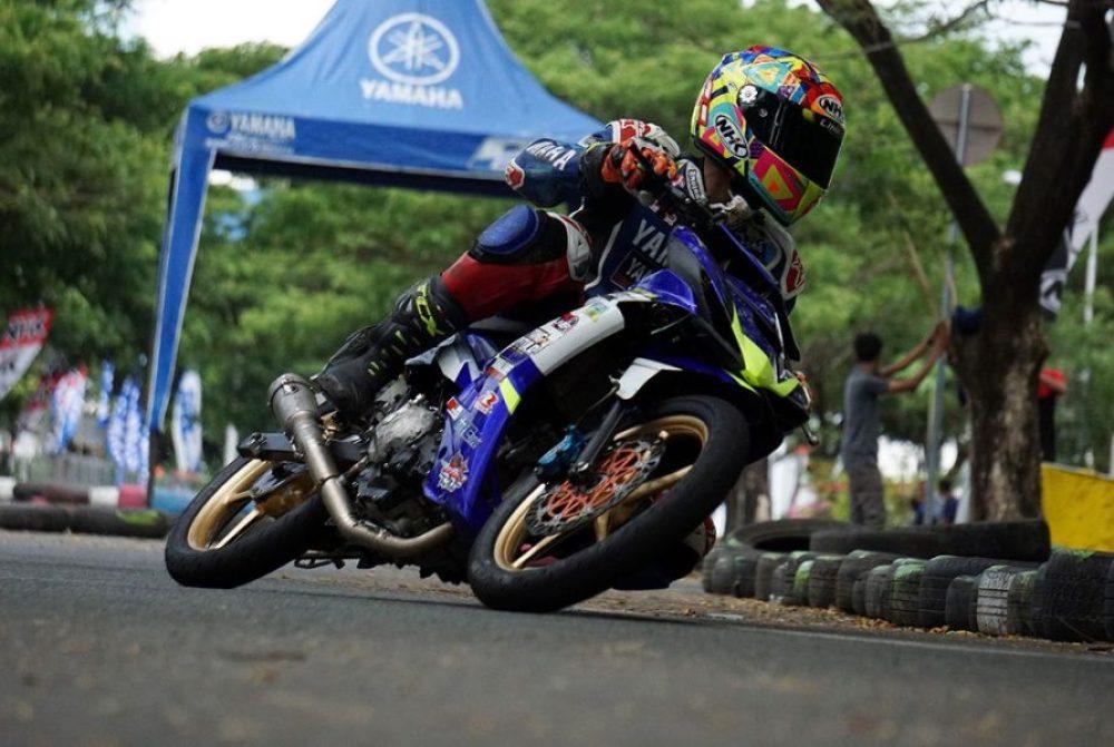 Yamaha Cup Race 2018 Aceh