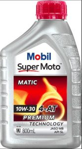 Mobil Super Moto™ Matic 10w-30 800ml
