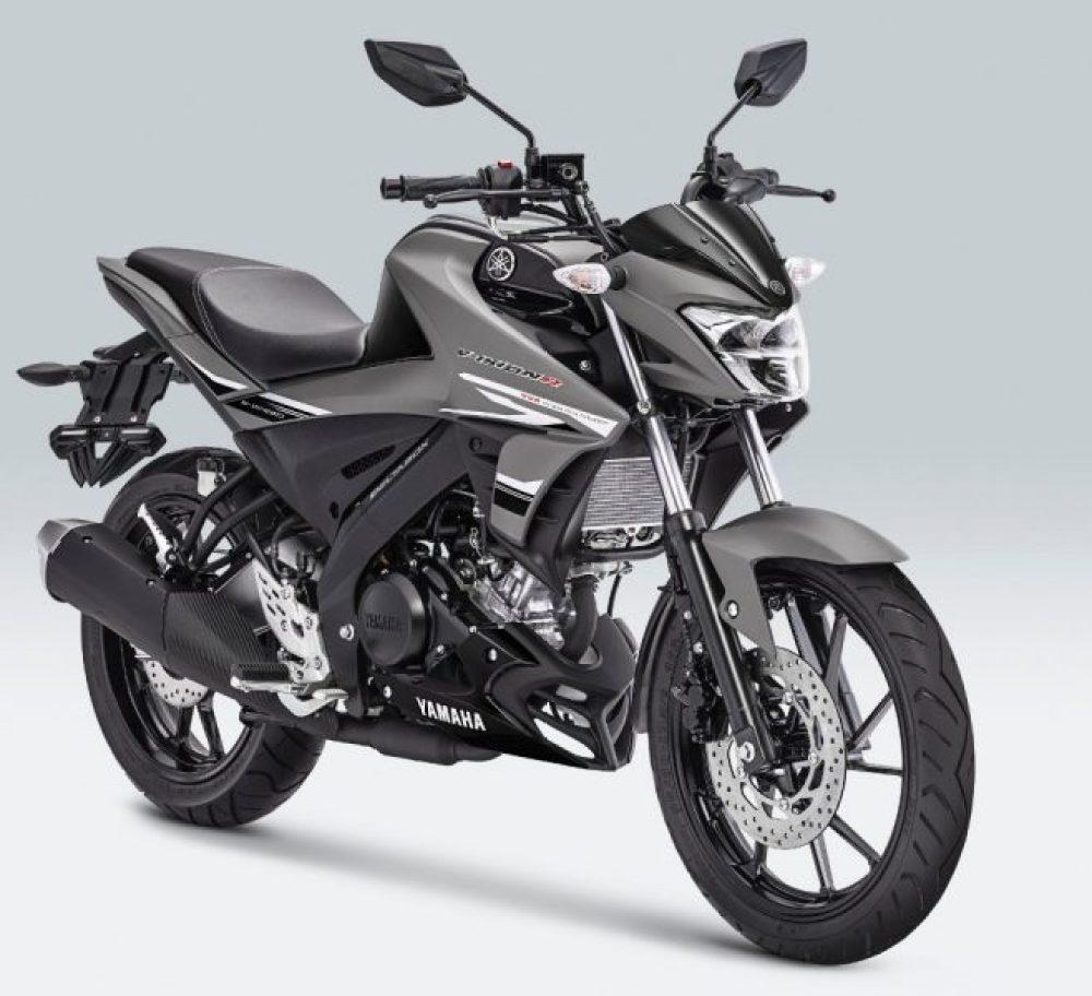 Warna Baru Yamaha All New Vixion R