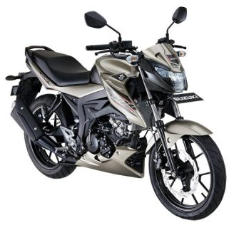 Suzuki GSX150 Bandit Emas Doff