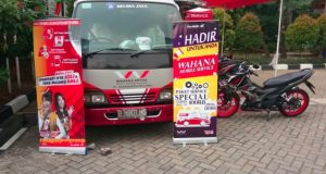 AHASS Mobile Service