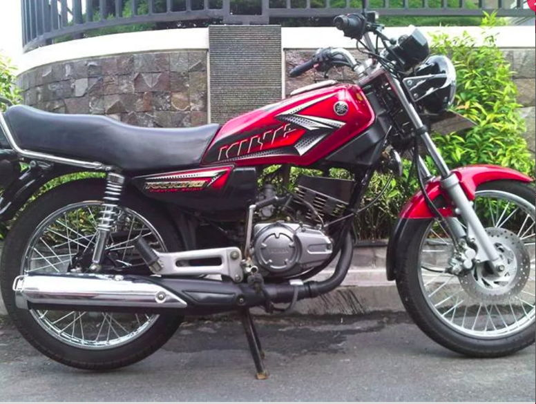 Spare Parts Motor Yamaha Rx King Motorbk Co