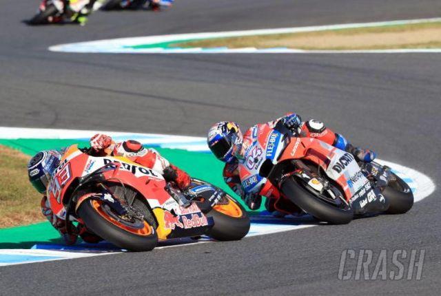 Download Video Full Race MotoGP Motegi 2018