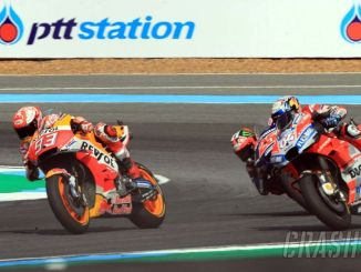 Download Video Full Race MotoGP Thailand