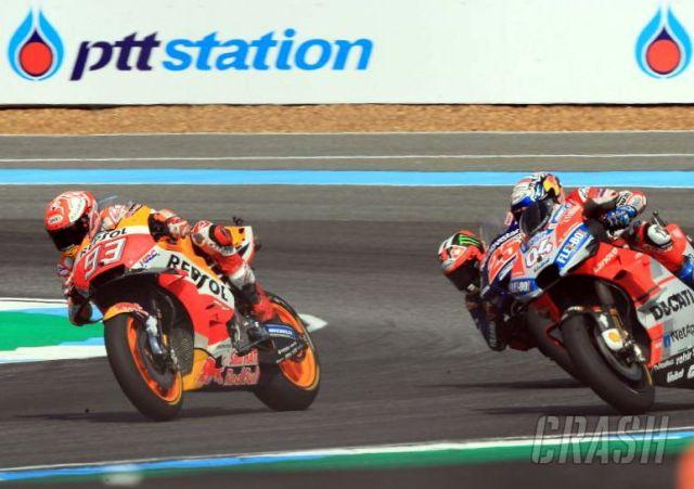 Download Video Full Race MotoGP Thailand