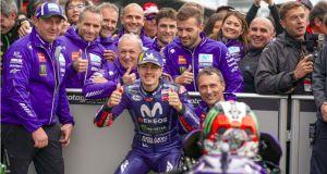Download Video Full Race MotoGP Australia 2018