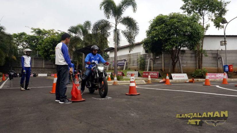 Kompetisi Safety Riding Blogger Vlogger