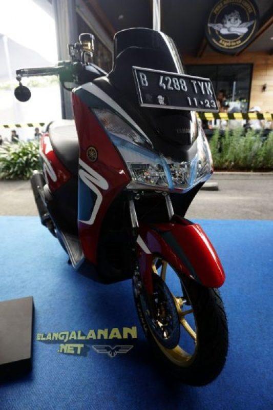 Pemenang CustoMAXI Bekasi 2018