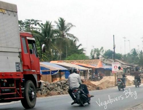 Prilaku Buruk Pemotor yang Mengundang Bahaya