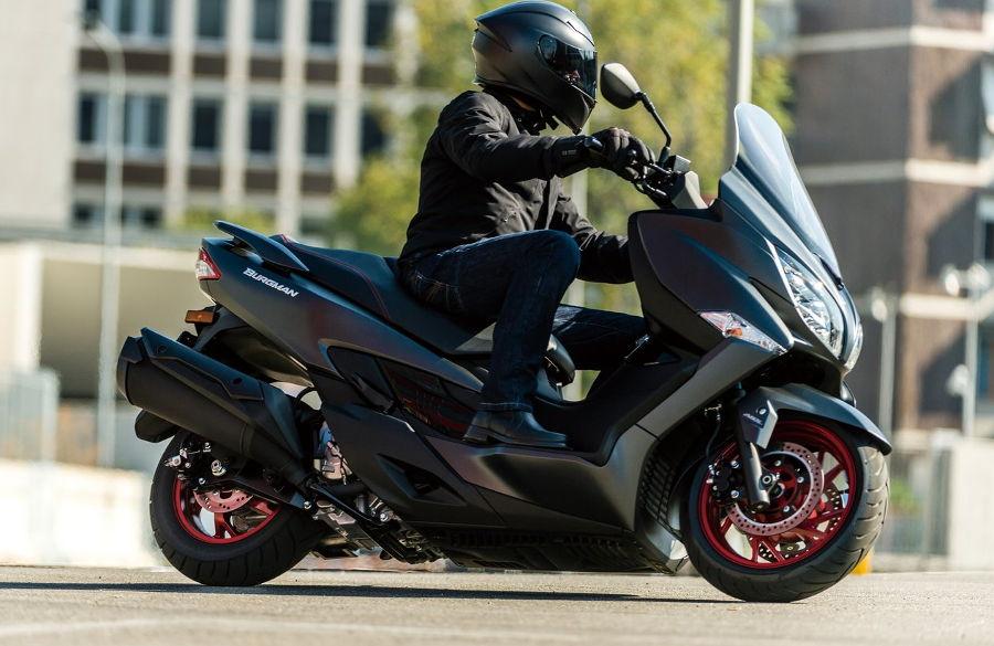 Untuk Suzuki, Dua Motor ini Wajib Hadir di 2019
