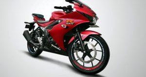 GSX-R150 Matt Edition