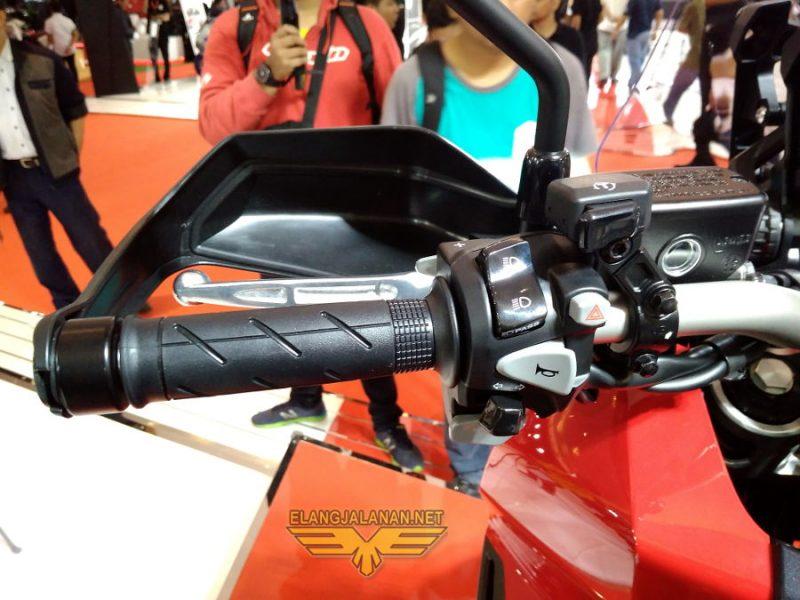 Honda X-ADV Indonesia