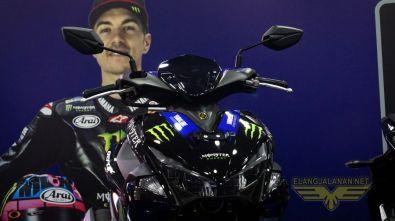 Livery Monster Energy Yamaha MotoGP